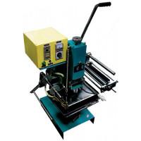Пресс позолотный для тиснения фольгой WT 1-190