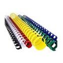 Пружины для переплета пластиковые