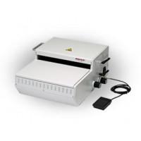 Электрический аппарат для обжима металической пружины RENZ ECL360