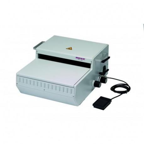 Электрический аппарат для обжима металической пружины RENZ ECL700