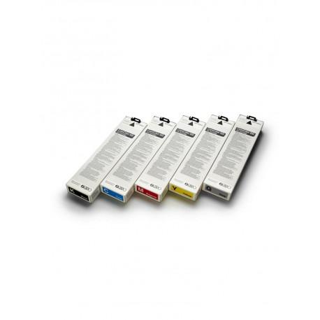 Краска Riso для принтеров ComColor серия СС Х1, черная, S-6701E