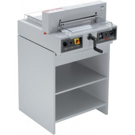 Резак гильотинный автоматический Ideal ID 4350