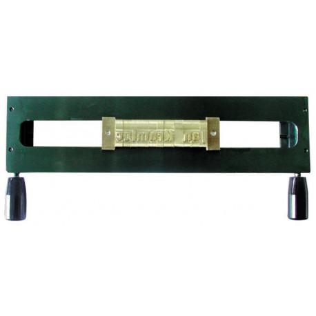 Рамка для шрифта Металбинд 1L 6 мм