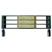 Рамка для шрифта Металбинд 3L 5,5 мм