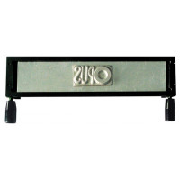 Рамка для клише (O.Frame Matrix) Тип 3 Размер клише 36х180 мм