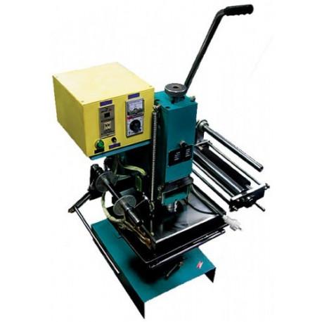 Пресс позолотный для тиснения фольгой WT 1-120