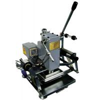 Пресс позолотный для тиснения фольгой WT 2-100