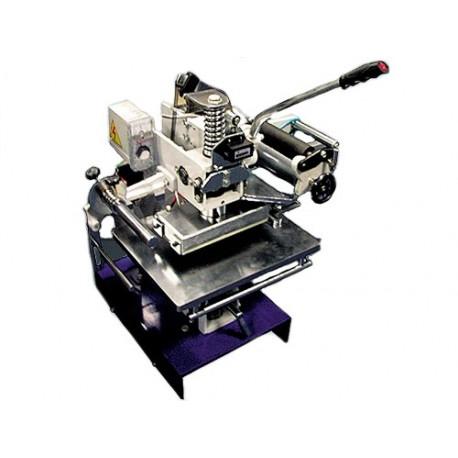Пресс позолотный для тиснения фольгой WT 2-120
