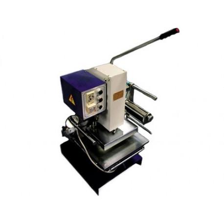 Пресс позолотный для тиснения фольгой WT 2-210