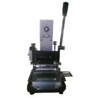 Пресс позолотный для тиснения фольгой VEKTOR BW-900