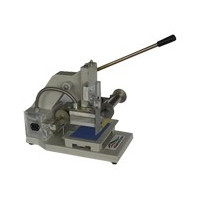 Пресс позолотный для тиснения фольгой BW-1600