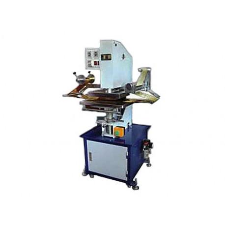 Пресс позолотный пневманический для тиснения VEKTOR WT 3-9-D