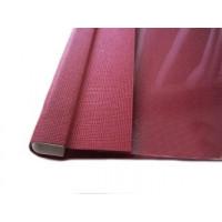 C-BIND Мягкие обложки АА SOFTCLEAR A4 5,0 мм, бордовые (50 шт.)