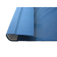 C-BIND Мягкие обложки АА SOFTCLEAR A4 5,0 мм, синие (50 шт.)