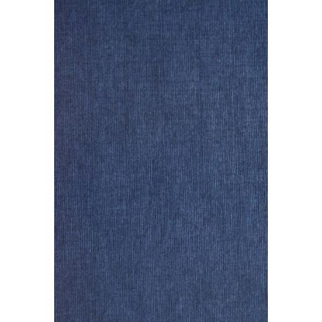 C-BIND Твердые обложки А4 Classic AA с покрытием ткань, 13,0 мм, синие (10 шт.)