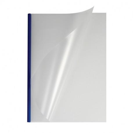 Мягкие обожки А4 O.EasyCOVER матовые 5,0 мм, синие
