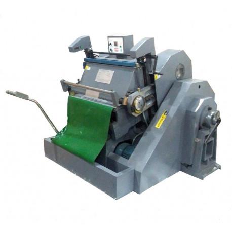Тигельный пресс для вырубки и биговки (тигель) ML-750