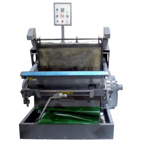 Тигельный пресс  для вырубки и биговки (тигель) ML-930