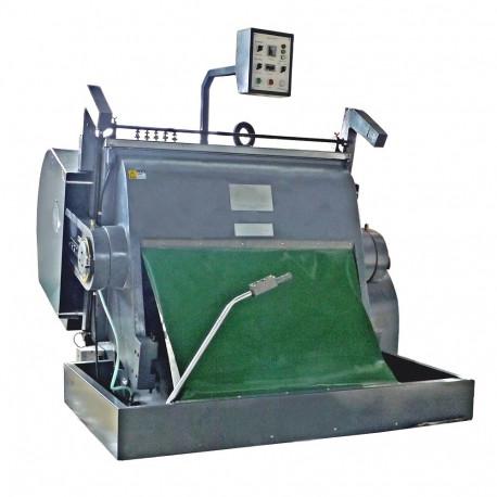 Тигельный пресс для вырубки и биговки (тигель) ML-1300