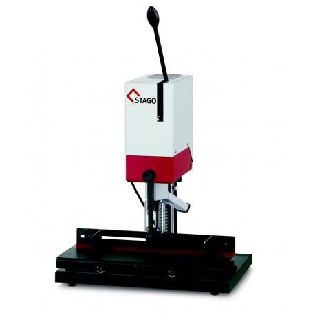 Бумагосверлильная машина, дрель для бумаги STAGO PB 1006 SP