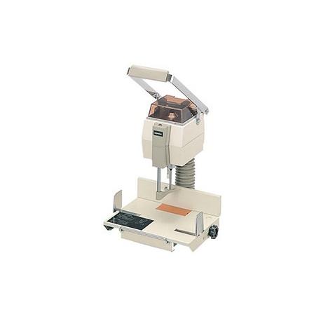 Бумагосверлильная машина, дрель для бумаги Uchida VS-20