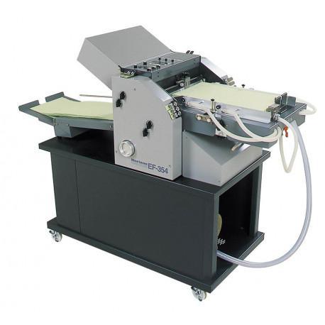 Фальцовщик вакуумный Horizon EF-354 (4-х кассетный)