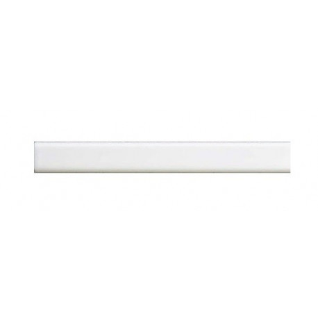 Каналы металбинд А4 (297 мм) mini, белые (25 шт.)