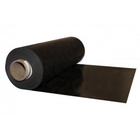 Магнитный винил в рулонах 0,62х30 м, толщина 0,9 мм, без клея