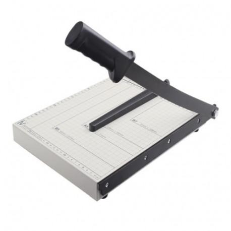 Резак механический сабельный Office Kit Cutter A4