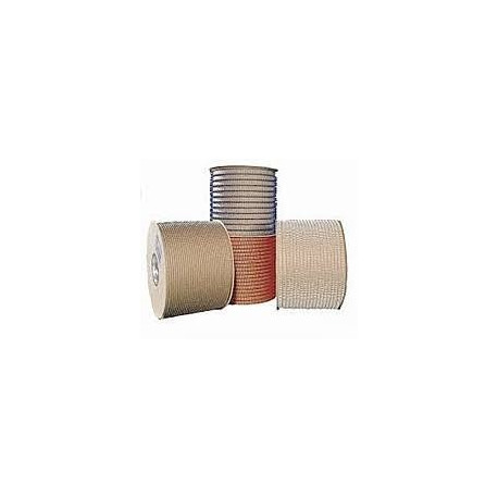 1/4 бронза металлическая пружина в бобине 3:1 (6,4 мм), 84000 петель HY