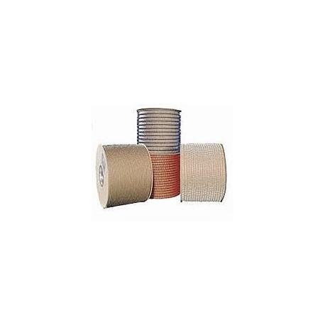 1/4 черная металлическая пружина в бобине 3:1 (6,4 мм), 84000 петель HY