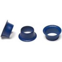 Кольца Пикколо (Piccolo) диаметр 4 мм (1000 шт.) синие
