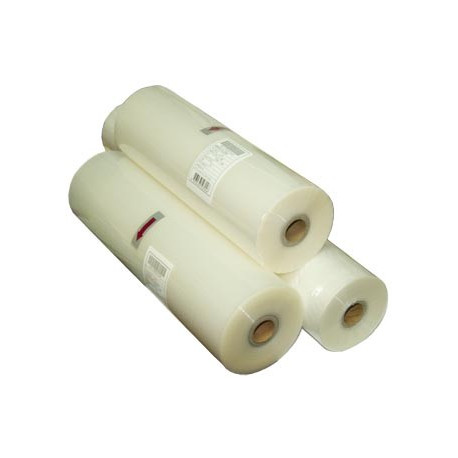 Пленка для ламинирования BOPP в рулонах 650х300х24 мкн, глянцевая