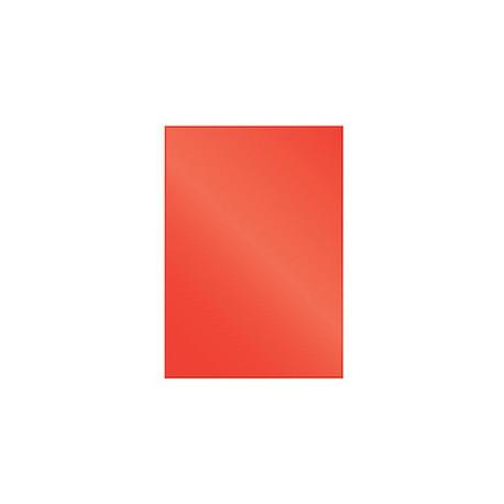 """Обложка для переплета картон """"глянец"""" А3, красный (100 шт)"""