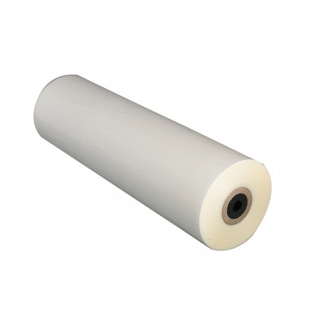 Пленка рулонная для ламинирования PET 305х50х250 мкн, матовая