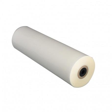 Пленка рулонная для ламинирования PET 305х75х75 мкн, матовая