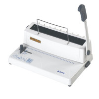 Переплетчик металлической пружиной Office Kit B3415