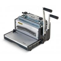 Переплетчик металлической пружиной Office Kit B3430