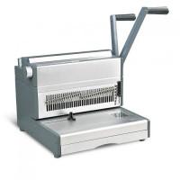 Переплетчик металлической пружиной Office Kit B4235