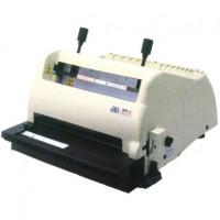Переплетная машина JBI Punch Bind 3300 под пружину с шагом 3:1 и 2:1