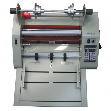 Ламинатор рулонный Bulros FM360 automatic