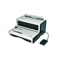 Переплетчик на пластиковую пружину Office Kit B2125E электрический