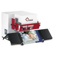 Степлер для бумаги Stago HM 15/2 BS электрический