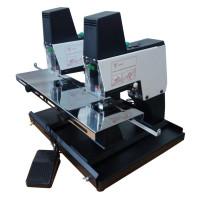 Степлер для бумаги Bulros S-65G электрический