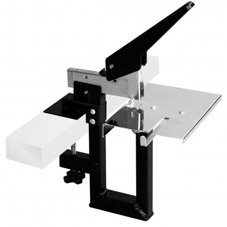 Степлер ручной Bulros EB-20 для бумаги