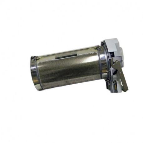 Раскатный цилиндр S-7607 RISO, серия CZ, формат А4, нейтральный