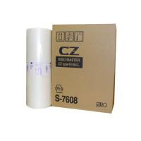Мастер пленка riso S-7608E формат А4, серия CZ