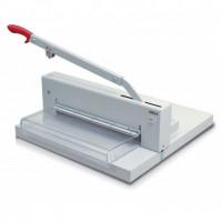 Резак для бумаги гильотинный ручной Ideal 4300