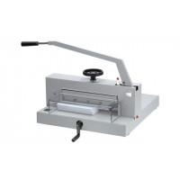 Резак для бумаги гильотинный механический Ideal 4705