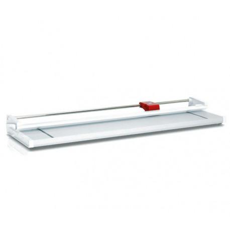 Широкоформатный роликовый резак для бумаги Ideal 0105